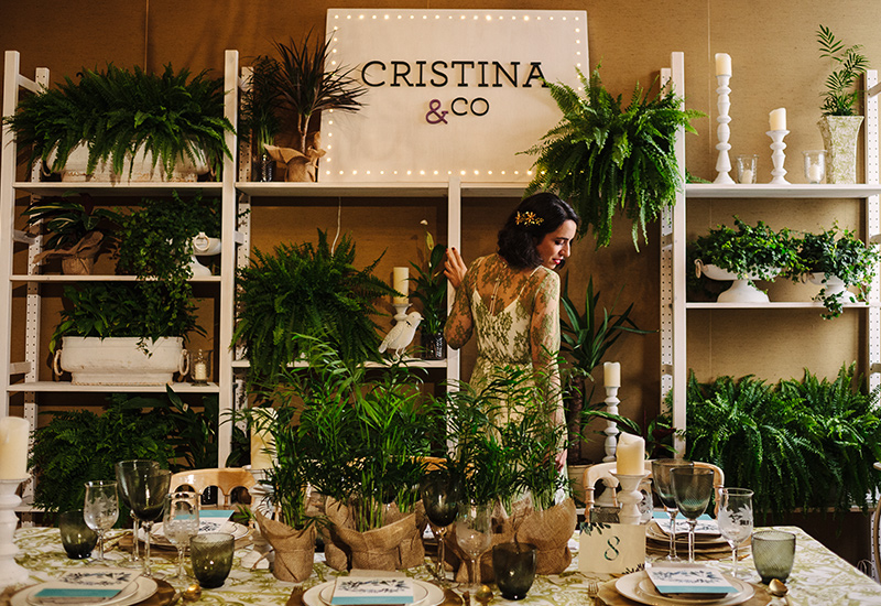 Cristina and Co Wedding Planner