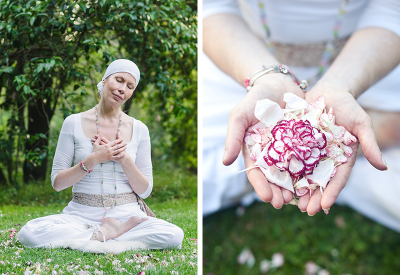 Gabrielle Thil - Kundalini Yoga
