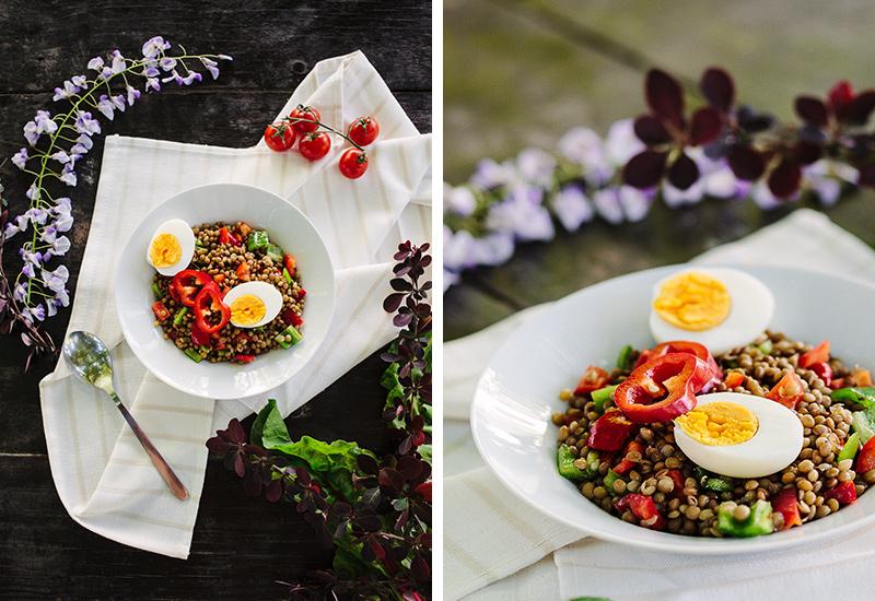 Anne's Healthy Kitchen
